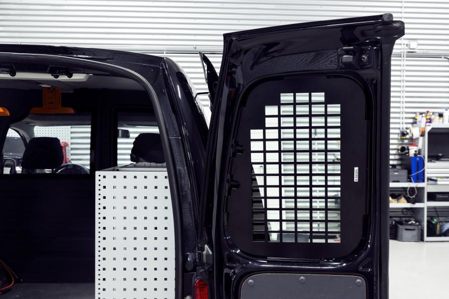Diebstahlschutz und Alarmanlagen für Ihr Arbeitsfahrzeug.