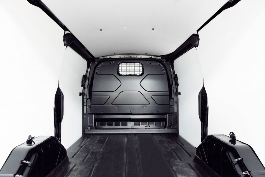 Komplettsatz Schutzverkleidung für Ihr Arbeitsfahrzeug
